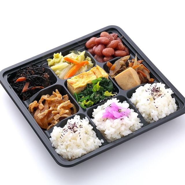 宅配 弁当 の 近く ヨシケイのお弁当宅配・楽らく味彩を実食!【口コミ・おいしい?まずい?】
